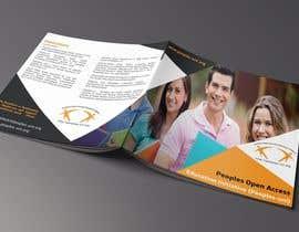 nº 11 pour Design a Brochure par stylishwork
