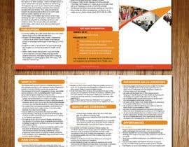 nº 4 pour Design a Brochure par RAADHI
