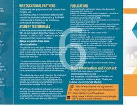 nº 16 pour Design a Brochure par pixelmanager
