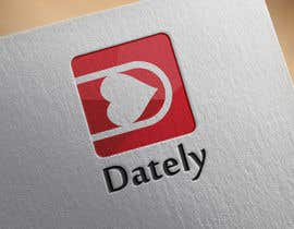 nº 146 pour Dately Logo par travinath9