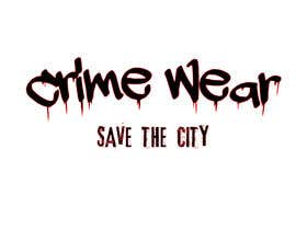 #3 for Design a T-Shirt_Crime_Wear (save the city)v1 by anieshiaka