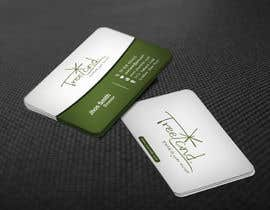 #285 for Design some Business Cards by imtiazmahmud80