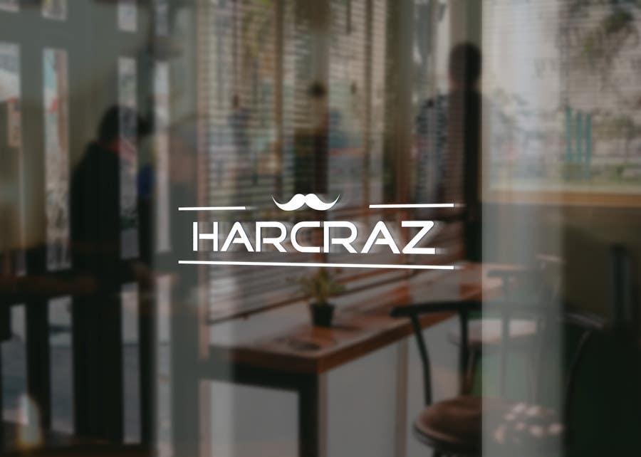 Proposition n°139 du concours Design a Logo for Harcraz