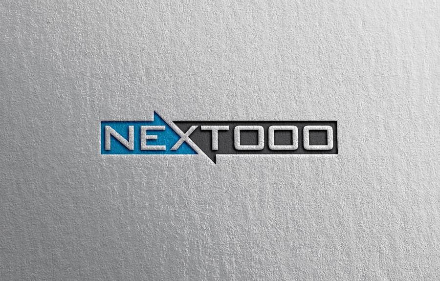Proposition n°68 du concours Nextooo Design -Logo