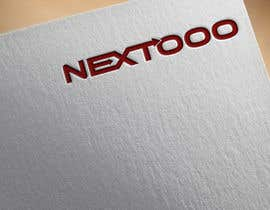 #86 for Nextooo Design -Logo by DesignerMuhammad