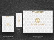 Proposition n° 18 du concours Graphic Design pour Corporate identity design for a fashion brand