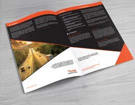 Nro 3 kilpailuun Bi-Fold Corporate Brochure käyttäjältä ElegantConcept77