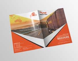 Nro 8 kilpailuun Bi-Fold Corporate Brochure käyttäjältä mdakasabedin