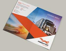 Nro 16 kilpailuun Bi-Fold Corporate Brochure käyttäjältä biplob36