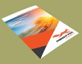 Nro 18 kilpailuun Bi-Fold Corporate Brochure käyttäjältä biplob36