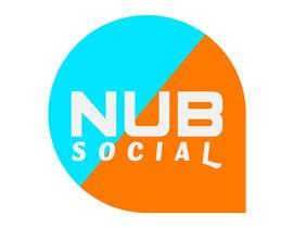 nº 17 pour Logo For social website par srinaresh64