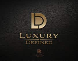 #106 untuk Logo Design for Luxury Defined oleh dimitarstoykov