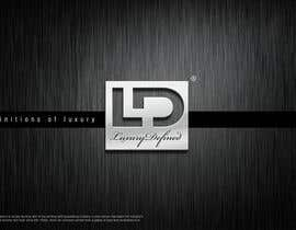 #86 para Logo Design for Luxury Defined por osmanoktay06sl