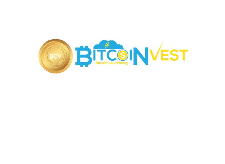 Proposition n°125 du concours Design a Logo | Bitcoin Cloud Mining
