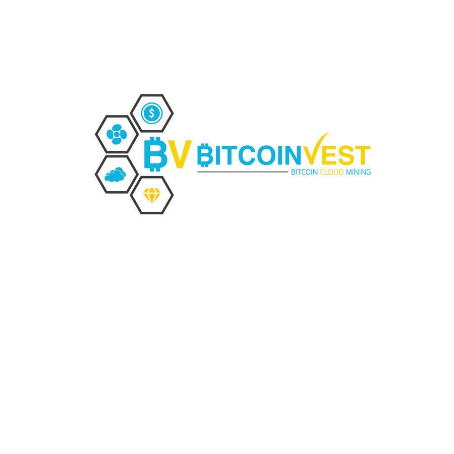 Proposition n°169 du concours Design a Logo | Bitcoin Cloud Mining