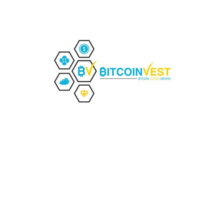 Proposition n°174 du concours Design a Logo | Bitcoin Cloud Mining