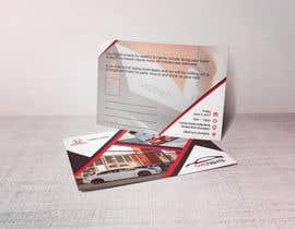 nº 30 pour Civic Nights Postcard/Flyer par thranawins