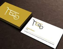 nº 230 pour Design new business card par triptigain