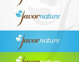 #337 for Logo Design for Favor Nature af designer12