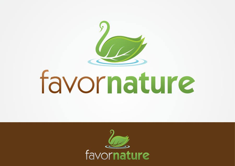 Contest Entry #507 for Logo Design for Favor Nature