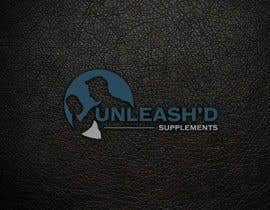 #124 for Design a logo for Fitness Supplement Company by MONITOR168