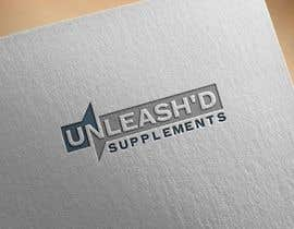 #126 for Design a logo for Fitness Supplement Company by MONITOR168