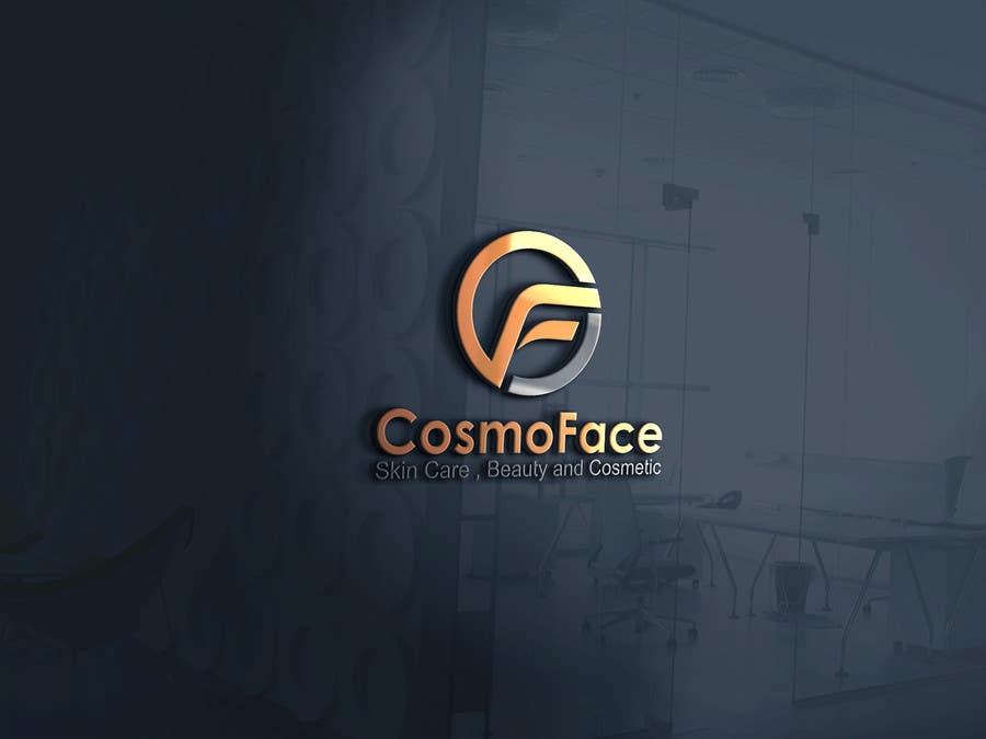 Kilpailutyö #209 kilpailussa Design a Logo