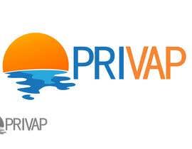 uzumakianam tarafından Design a Logo for PrivAp için no 80