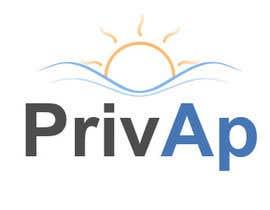 Artist2 tarafından Design a Logo for PrivAp için no 75