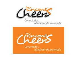 #34 for Diseñar logotipo BLOG RCHEERS by Arambure