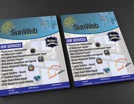 nº 20 pour Create Digital Advert/Flyer/Picture for Services Provided par rajiyalata