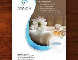 nº 95 pour Design a Flyer par meenapatwal