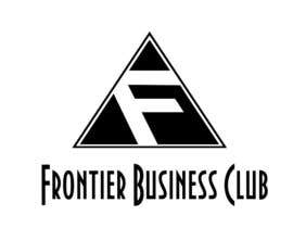 nº 28 pour Frontier Business Club par lupohunter