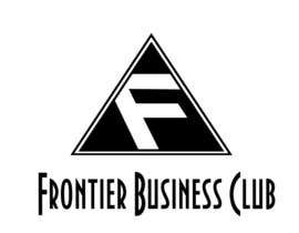 nº 29 pour Frontier Business Club par lupohunter