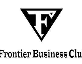 nº 30 pour Frontier Business Club par lupohunter