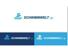 nº 28 pour Logo design for Schwimmwelt par muziburrn