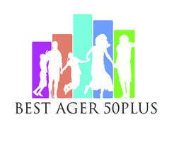 #49 for Logo for Best ager blog by LOGOWORLD7788