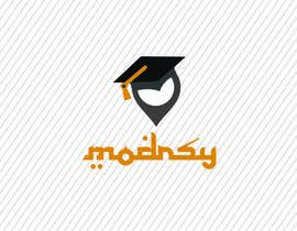 #17 for Design a Logo (Modrsy => My Teacher) by yasirjalbani