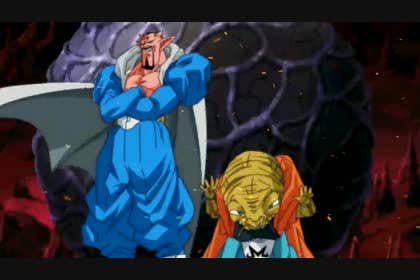 Image of                             Dragon Ball Z - Edit video #3  -...