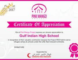 nº 11 pour Design a A3 Certificate par mansoorrehman