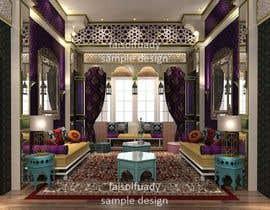 nº 6 pour 2d & 3d for residential villa par faisolfuady
