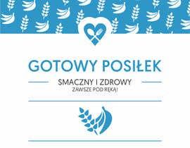 #3 for Zaprojektuj opakowanie produktu GOTOWY POSIŁEK by pirouetti