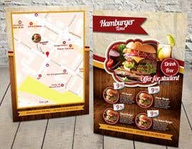 #56 for I need Hamburger Flayer by SubheSaadik