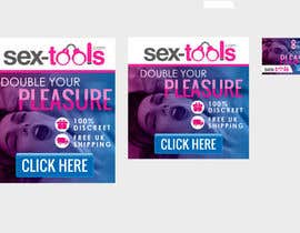 #40 for banner ad for adult site by gidzibarra