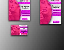 #23 for banner ad for adult site by sumitjohir