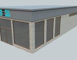 Nro 5 kilpailuun 3D Modelling for retail store käyttäjältä mariafmartino