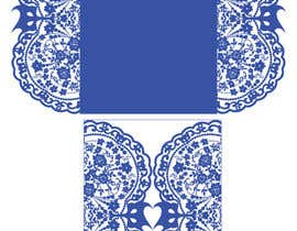 #12 for Vectorize detailed laser cut pattern by Arturios505