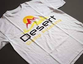 Nro 44 kilpailuun Desert Damp Proofing logo käyttäjältä skdesign421