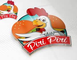 Nro 66 kilpailuun CHICKEN LOGO FOR HENSCHEL'S FOODTRUCK käyttäjältä ShovanGd