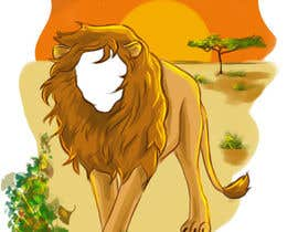 Nro 1 kilpailuun illustration for Christian children's book käyttäjältä NataliaRn